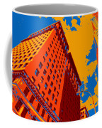 Pop Art Nyc Coffee Mug