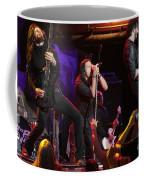 Pop Evil Coffee Mug