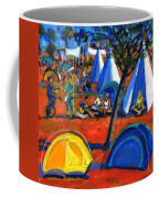 Pop Festival Coffee Mug