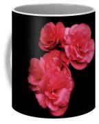 Pop Of Pink Coffee Mug
