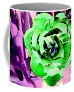 Pop Petals Coffee Mug