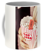 Popcorn Box Office Coffee Mug