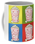 Popcorn Pop Art-jp2375 Coffee Mug