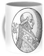 Pope Gregory II (d Coffee Mug