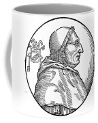 Pope Innocent Viii (1432-1492) Coffee Mug