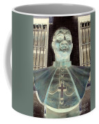 Pope John Paul The Second Coffee Mug