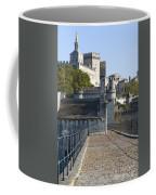 Pope Palace Coffee Mug