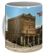 Popes Palace Coffee Mug