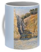 Poplar Cove Coffee Mug