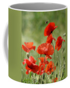 Poppies 1 Coffee Mug