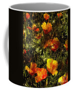 Poppies Will Make Them Sleep Coffee Mug