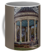Popps Bandstand In City Park Nola Coffee Mug