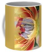 Poppy 4 Coffee Mug