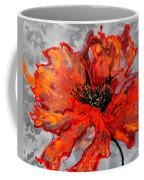 Poppy 41 Coffee Mug