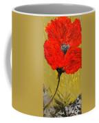Poppy 46 Coffee Mug