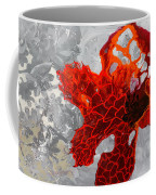 Poppy 48 Coffee Mug