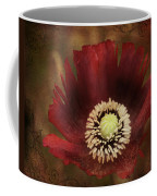 Poppy At Days End Coffee Mug