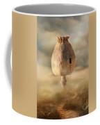 Poppy House Coffee Mug