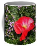 Poppy On Thyme  Coffee Mug