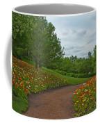 Poppy Path Coffee Mug