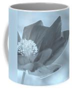 Poppy Tinge Coffee Mug