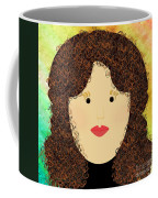 Porcelain Doll 1 Coffee Mug