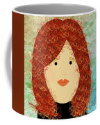 Porcelain Doll 19 Coffee Mug