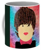 Porcelain Doll 5 Coffee Mug