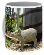 Pork Barrel Coffee Mug