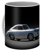 Porsche 356 Outlaw Coffee Mug