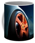 Porsche 5 Coffee Mug