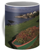 Port Ballintrea Coffee Mug