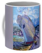 Port Coffee Mug
