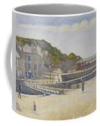 Port En Bessin Coffee Mug