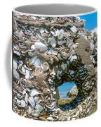 Port Hole Window Coffee Mug