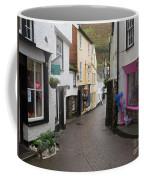 Port Isaac Cornwall Coffee Mug