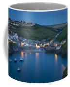 Port Issac Night Coffee Mug