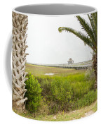 Port Lavaca Migratory Bird Stopover Coffee Mug