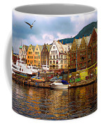 Port Life Coffee Mug