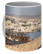 Port Of Agadir Morocco Coffee Mug