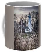 Port Sanilac Light Coffee Mug