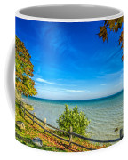 Port Sanilac Scenic Turnout Coffee Mug