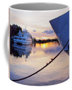 Port Sunrise Coffee Mug