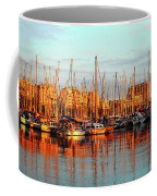 Port Vell - Barcelona Coffee Mug