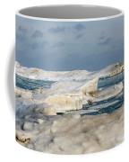 Port Washington - South Beach 2  Coffee Mug