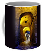 Porta Alfonsina Coffee Mug
