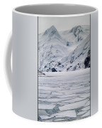 Portage Lake Coffee Mug