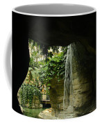 Portal To Nature Coffee Mug