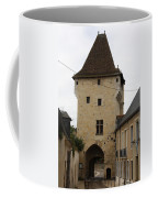 Porte Du Croux - Nevers Coffee Mug