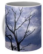 Portending Coffee Mug